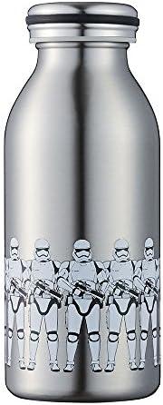 水筒 デザイン ボトル 0.35L ストームトルーパー SWMB350ST mosh!×STAR WARS (モッシュ×スターウォーズ)