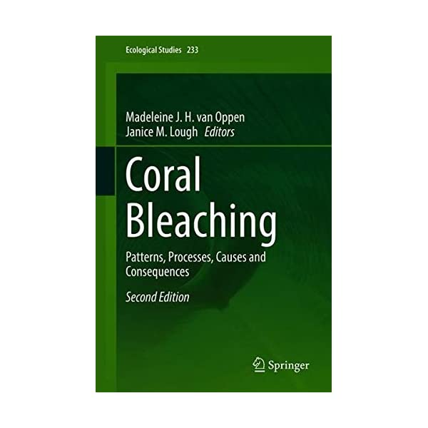Coral Bleaching: Pattern...の商品画像
