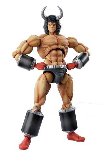 초상가동 「근육맨」 버팔로 맨 2P- (2010-11-28)