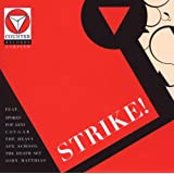 STRIKE! - A Counter Records Sampler
