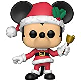 FUNKO POP! Disney: Holiday - Mickey