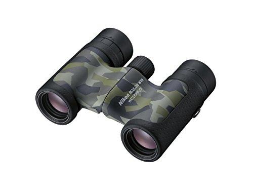 Nikon 双眼鏡 アキュロン W10 10x21 ダハプリズ...