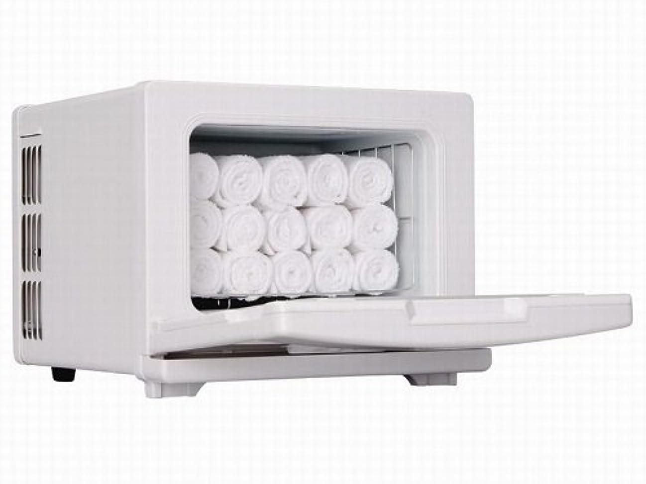 シャワースリッパ要件タオルウォーマー&クーラー  温?冷ダブル機能を搭載!おしぼりが25~30本程度、ハンドタオルで8~10本程度入ります。