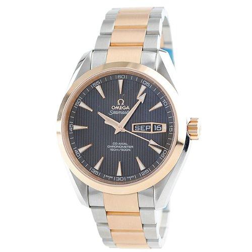 オメガ シーマスター OMEGA アクアテラ 231.20.43.22.06.001 メンズ 腕時計 時計