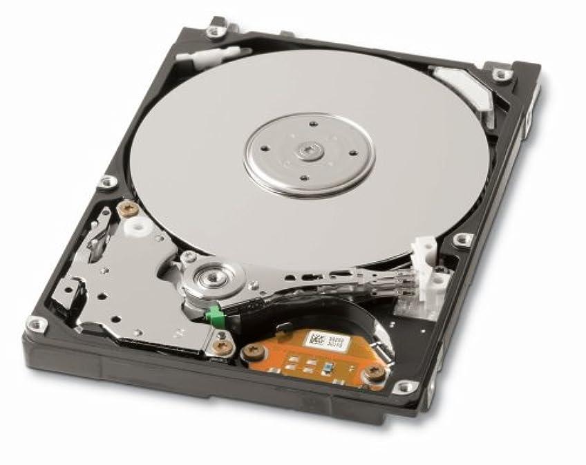 図書館予防接種する中級Toshiba MK5055GSX Disque dur interne 500 Go 2,5