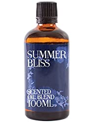 Mystic Moments | Summer Bliss - Scented Oil Blend - 100ml