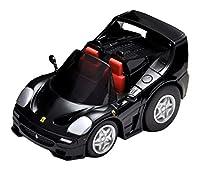 チョロQ zero Z-70b フェラーリF50 黒 オープン (メーカー初回受注限定生産) 完成品