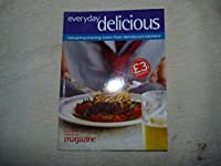 Everyday Delicious: Easygoing Evenings from Sainsbury's Kitchens