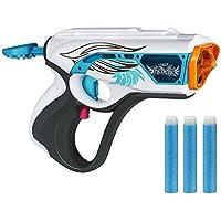 Nerf Rebelle Lumanate Blaster [並行輸入品]