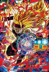 ドラゴンボールヒーローズ / HGD10-ドラゴンボールヒーローズ / HGD3-SEC2 CP バーダック:ゼノ 【再録】【赤箔押し】