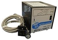 AUTOCRAFT(アルプス計器) 産業用液式バッテリー専用専用充電器 EP24-15