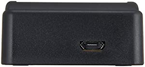 NinoLite USB型 バッテリー 用 充電器 海外用交換プラグ付 DC29/K4/F リコー Ricoh DB-40 DB-90 対応 チャージャー