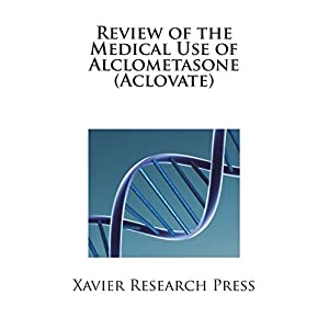 Review of the Medical Use of Alclometasone (Aclovate)