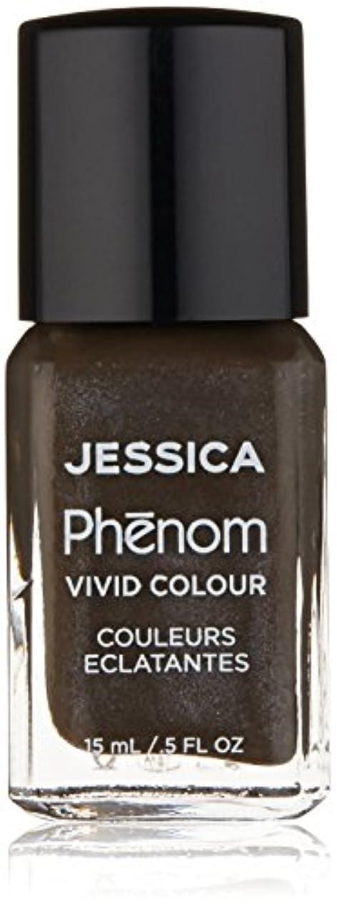 病気の美容師敬礼Jessica Phenom Nail Lacquer - Spellbound - 15ml / 0.5oz