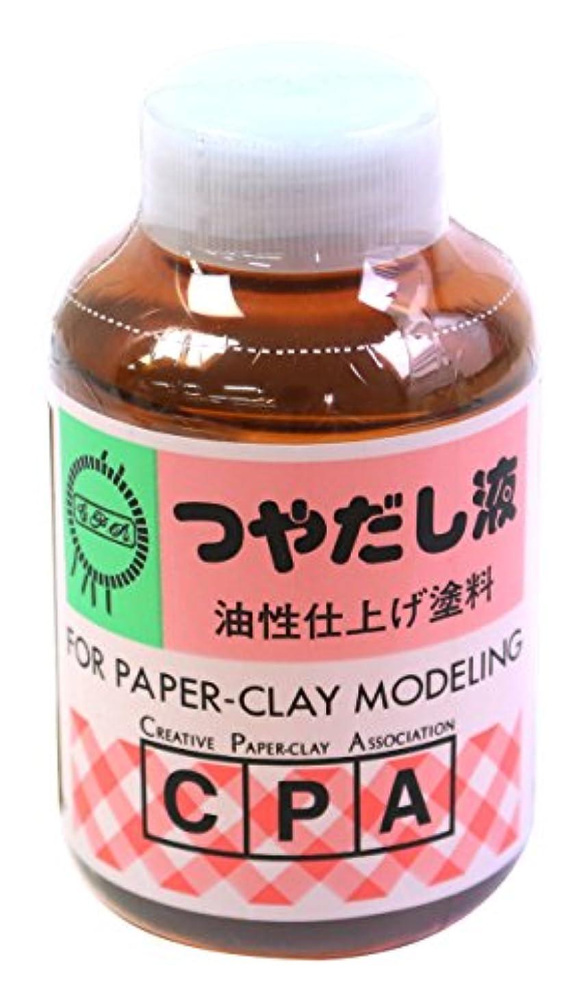 耐えられる保護チャンス日本教材製作所 つやだし液 小 工作用