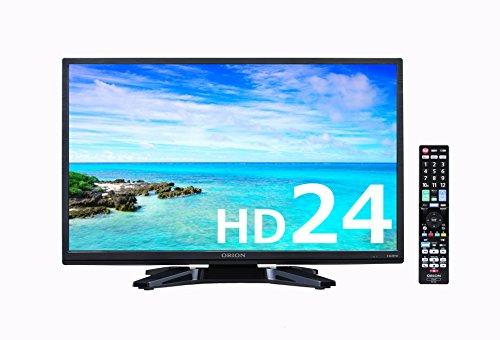 オリオン 24V型 液晶 テレビ  BN-24DT10H ハイ...