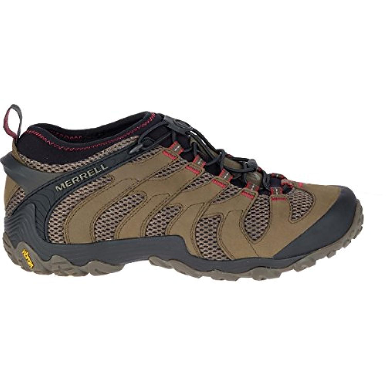 [メレル] メンズ ハイキング Chameleon 7 Stretch Hiking Shoe [並行輸入品]
