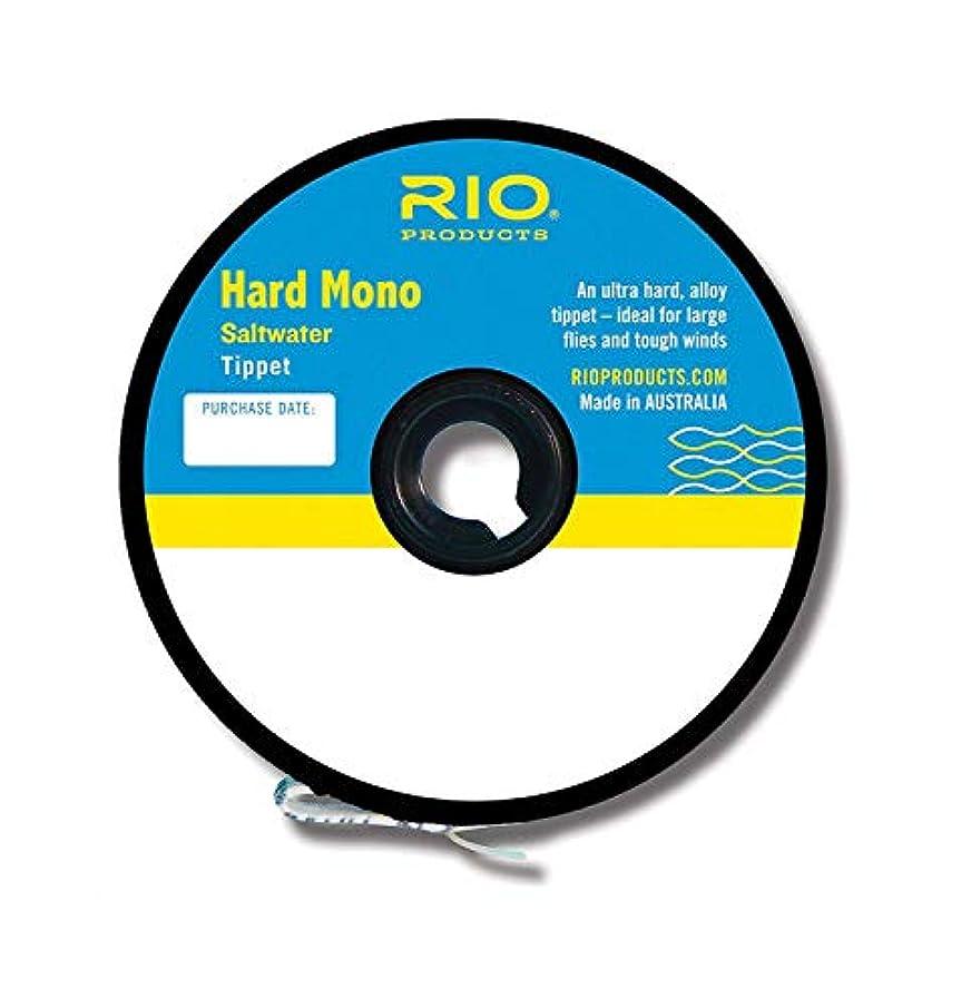 レンズブランド早い(30.0 Inches, 3.6kg) - RIO Alloy Saltwater Hard Mono Fly Fishing Tippet - All Weights