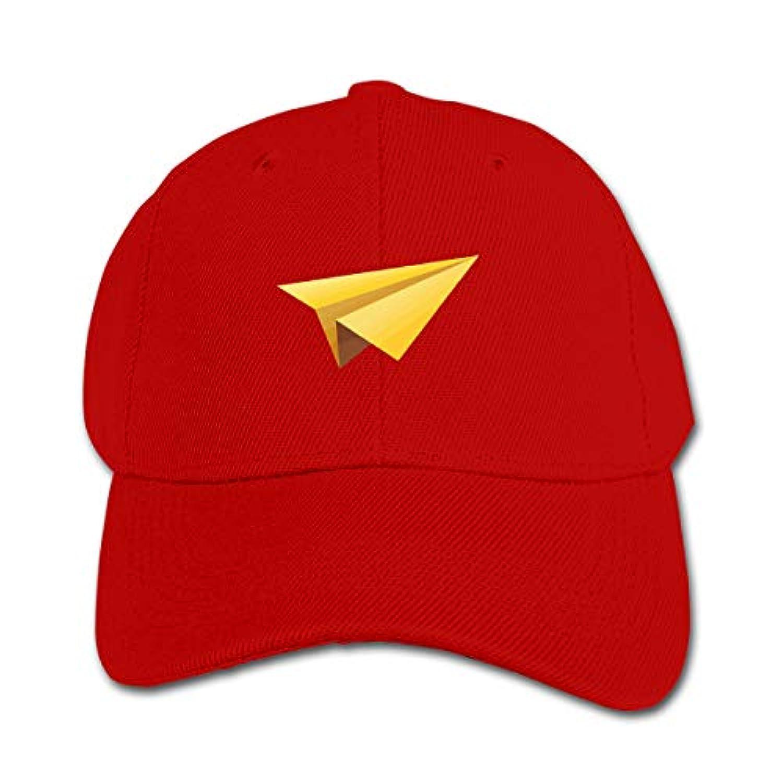 紙飛行機 おもしろい キャップ 多彩 ハット ファッション 鳥打ち帽 子供 通学 アウトドア 帽子