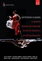 Spanish Dance [DVD]
