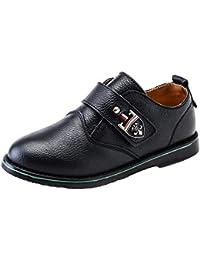 (ダダウン)DADAWEN 男の子 ローファー 小紳士靴 フォーマルシューズ コンフォート 履きやすい 滑り止め 七五三 通学靴