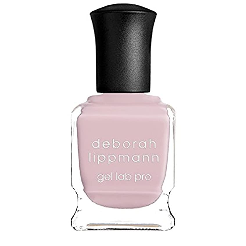 優遇増加する作物[Deborah Lippmann] デボラリップマン ポリッシュ ピンク系 15mL (ケーキ バイ ジ オーシャン)