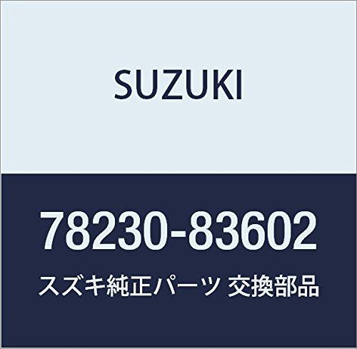 Genuine Subaru Roof Molding 91046CA001