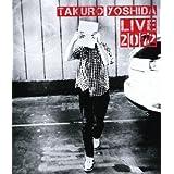 吉田拓郎 LIVE 2012 (Blu-ray)