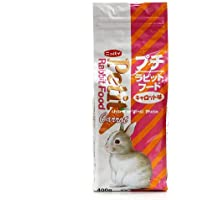 プチラビットキャロット味(400g)×20【ケース販売】