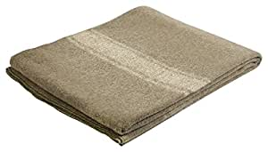ロスコ イタリア軍 ウールブランケット レプリカ Rothco Italian Army Type Wool Blanket 10244