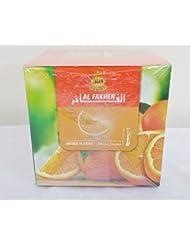 1 kg。Al Fakher Shisha Molasses – NonタバコオレンジFlavour Hookah水パイプ
