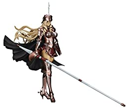 ワルキューレロマンツェ [少女騎士物語] スィーリア クマーニ エイントリー Pink ver. 流通限定 1/6スケール PVC製 塗装済み完成品フィギュア