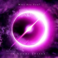 【Amazon.co.jp限定】Who Are You?(CD+Blu-ray Disc)(初回生産限定盤)(デカジャケ付)