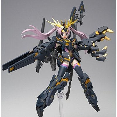 Armor project MS girl-height approx. 14 cm ABS &PVC figure
