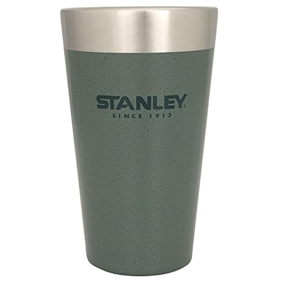 道に迷いました恐怖症宿命STANLEY(スタンレー) スタッキング真空パイント 0.47L 各色 保温 保冷 ビール タンブラー 夏 アウトドア (日本正規品)