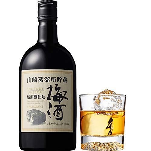 【2021年最新版】甘くて爽やかなおすすめ人気梅酒ランキング10選