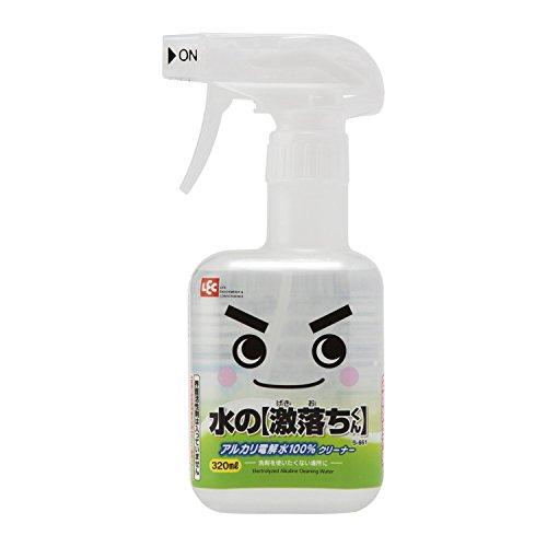 レック 水の激落ちくん 洗剤 本体 320ml ( マルチク...