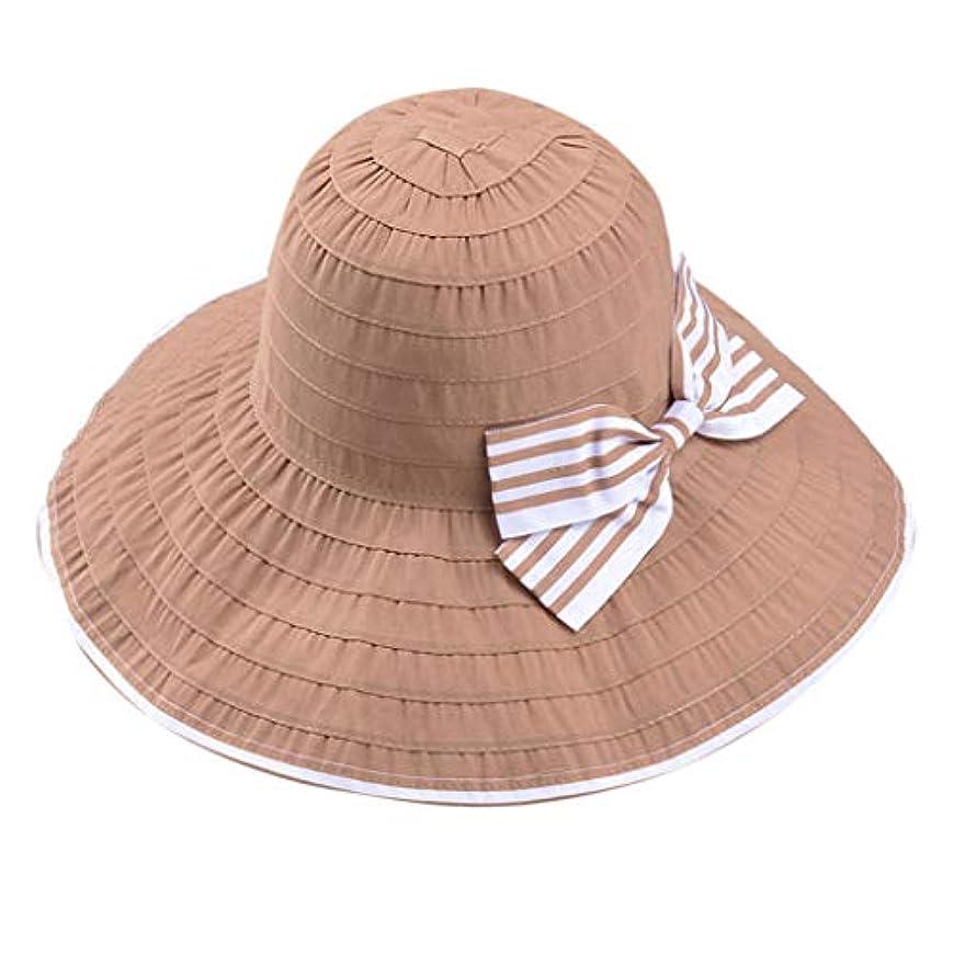 最初に読者パケット帽子 サイズ調整 テープ ハット 黒 ニット帽 ビーチサンダル ターバン 夏 ベレー帽 レディース 女優帽 日よけ 熱中症予防 日焼け 折りたたみ 持ち運び つば広 自転車 飛ばない 夏 春 サイドリボン ROSE ROMAN
