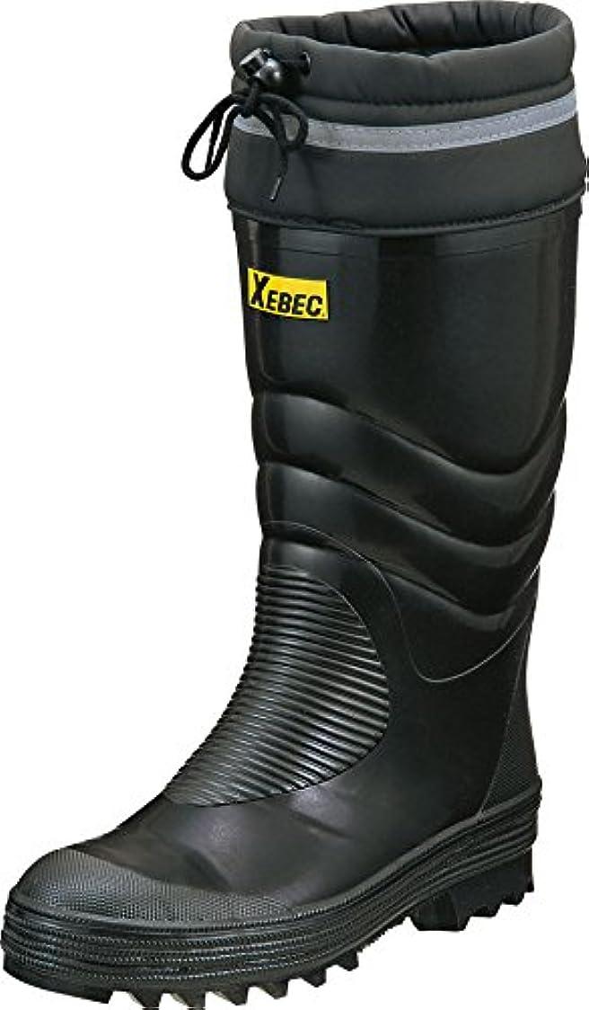 ルーフ舗装するバンジョー[ユニフォームU-style] ジーベック XEBEC 先芯入り長靴 セフティ長靴 安全靴(先芯あり) (85702-xe) 【25.0~28.0cmサイズ展開】
