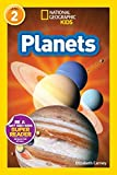 National Geographic Readers: Planets by Elizabeth Carney(2012-07-10) 画像