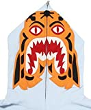 タイガーパーカー 水色【水色】【新品】 ア・ベイシング・エイプ画像②