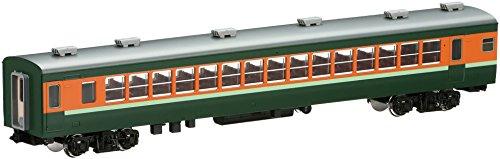TOMIX HOゲージ サロ153 緑帯 HO-298 鉄道模型 電車の詳細を見る