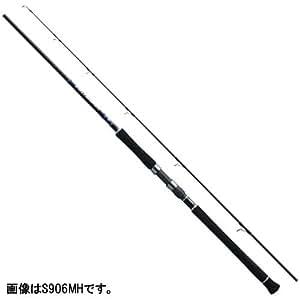 シマノ ロッド コルトスナイパー MHパワー S1000MH