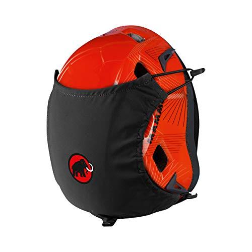 [マムート] ヘルメットホルダー Helmet Holder one size black