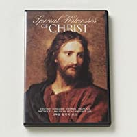 Special Witnesses of Christ [並行輸入品]