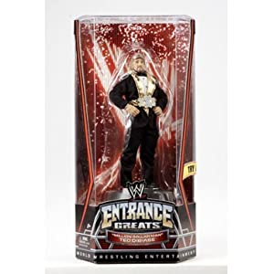 WWE Entrance Greats Million Dollar Man Ted DiBiase Figure [並行輸入品]