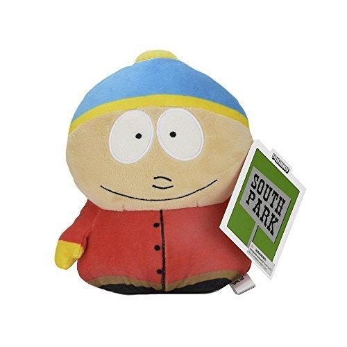 Kidrobot South Park Phunny Stuffed Figure Eric Cartman キッドロボットサウスパークファニーぬいぐるみフィギュアエリックカートマンアクションフィギュア [並行輸入品]