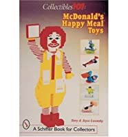 McDonald's Happy Meal Toys - Around the World (Schiffer Book for Collectors With Prices)