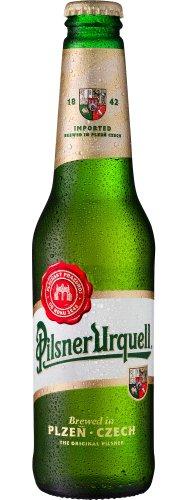 【 セット 販売 】 Pilsner Urquell ( ピルスナー・ウルケル ) 5度 330ml 6本 セット