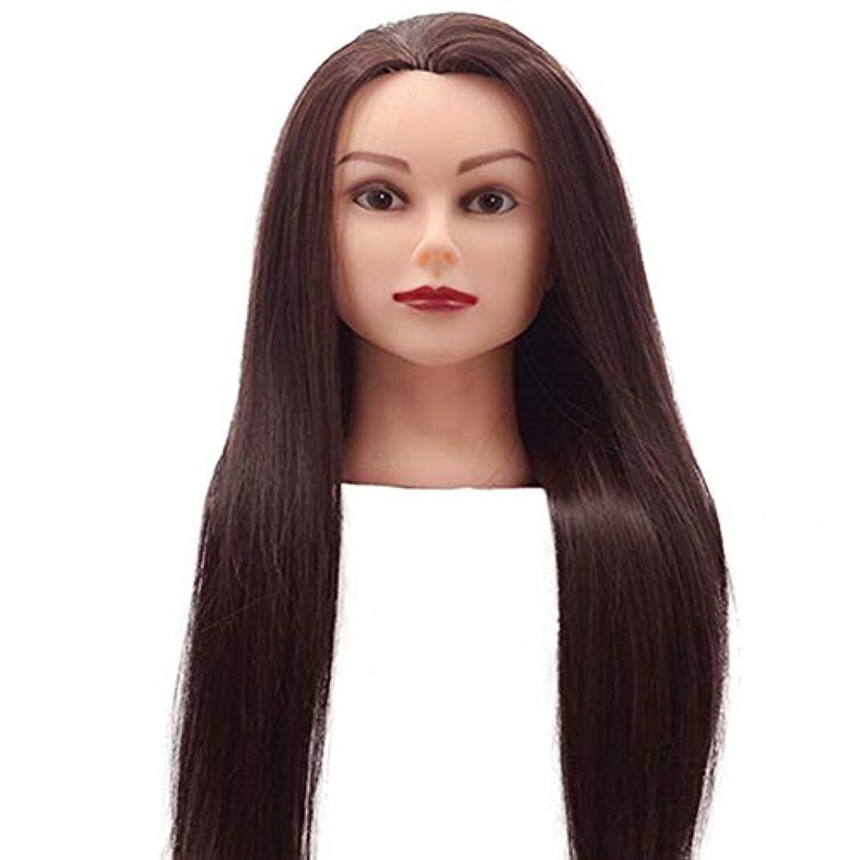 野望ミシン目より良い理髪モデルヘッド花嫁の髪編組三つ編み学習ヘッドモデル理髪店美容散髪ダミーエクササイズヘッド